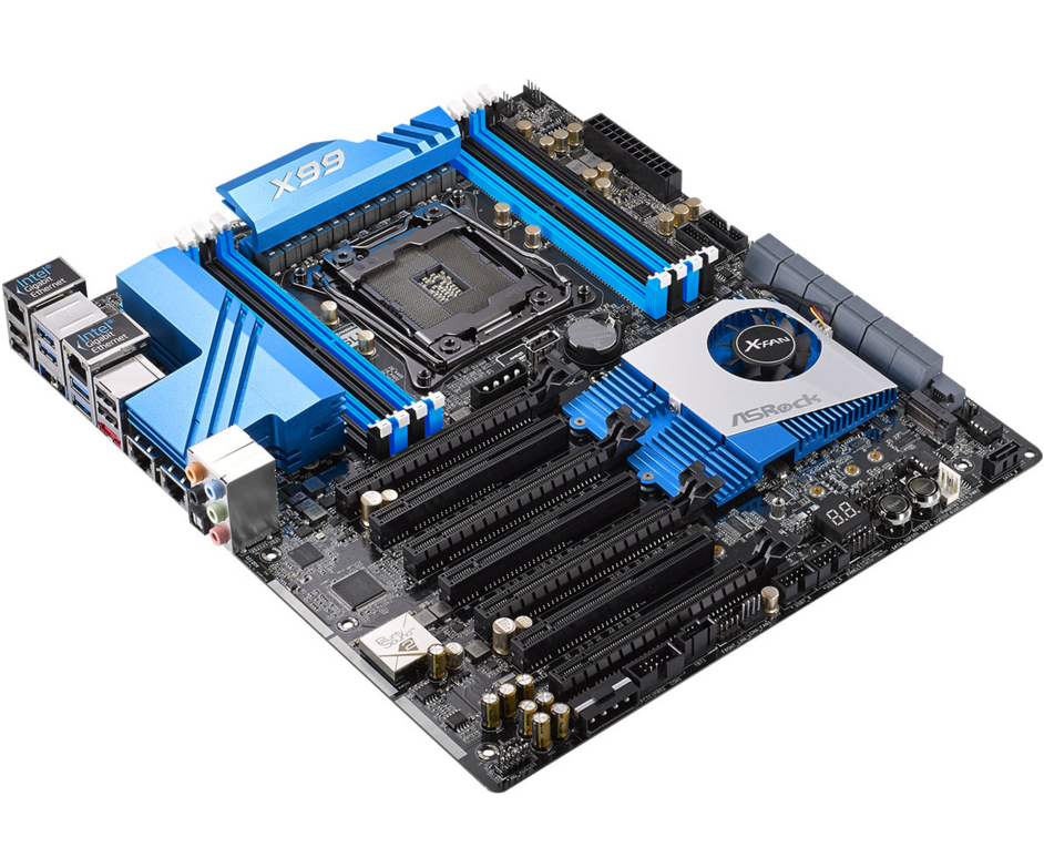 ASRock F14 VGA Drivers for Windows Mac